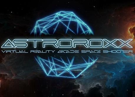 Astroroxx (Steam VR)