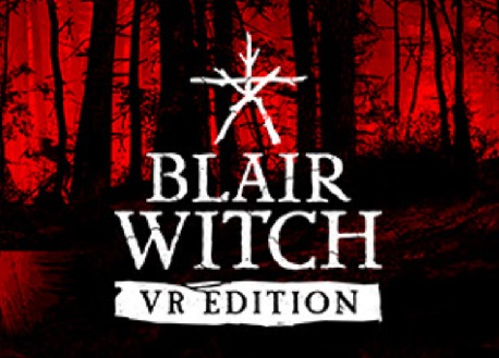 Blair Witch VR (Steam VR)