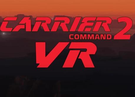 Carrier Command 2 VR (Steam VR)