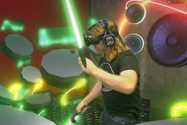 Could Virtual Reality Really Be The Future of Live Music?