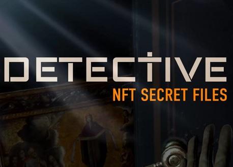 Detective VR: NFT Secret Files (Steam VR)
