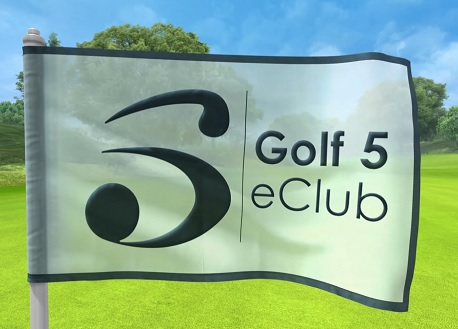 Golf 5 eClub (Oculus Quest)