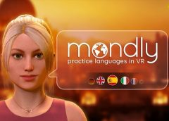 Mondly (Oculus Quest)