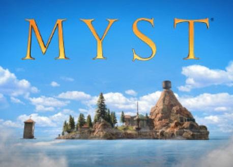 Myst (Steam VR)