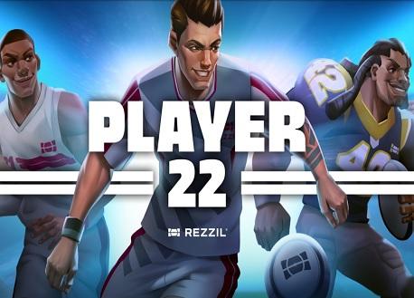 Rezzil Player 22 (Oculus Quest)