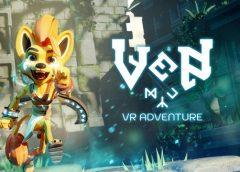 Ven VR Adventure (Oculus Quest)