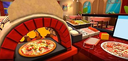 Clash of Chefs VR (Oculus Quest)