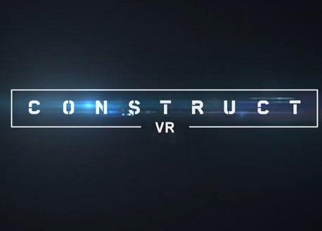 Construct - The Volumetric Movie (Steam VR)