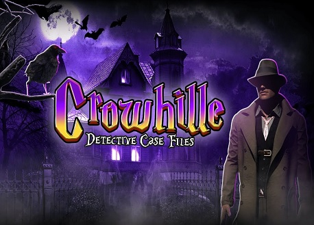 Crowhille - Detective Case Files VR (Steam VR)