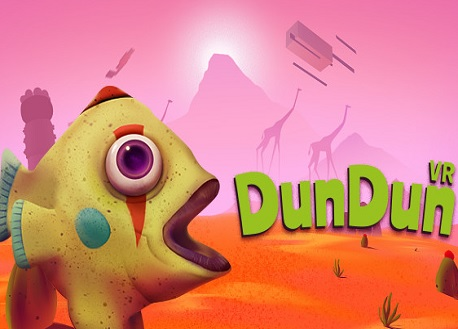 DunDun VR (Steam VR)