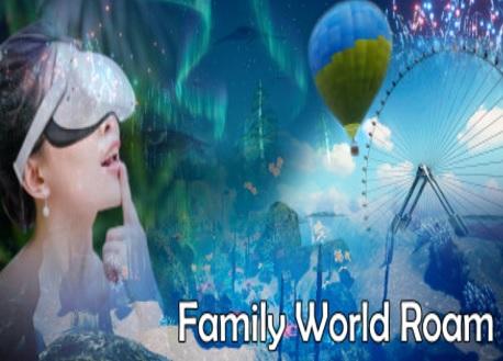 FamilyWorldRoam (Steam VR)
