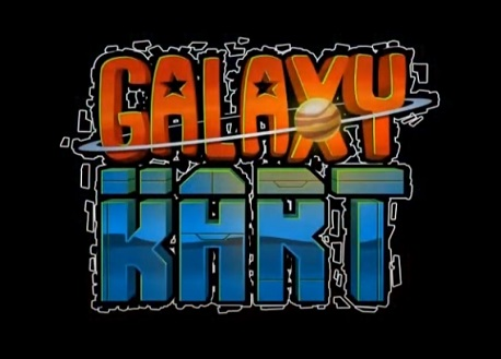 Galaxy Kart VR (Steam VR)