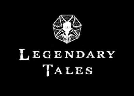 Legendary Tales (Steam VR)