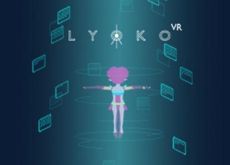 LyokoVR (Steam VR)