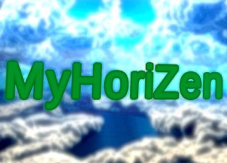 MyHoriZen (Steam VR)