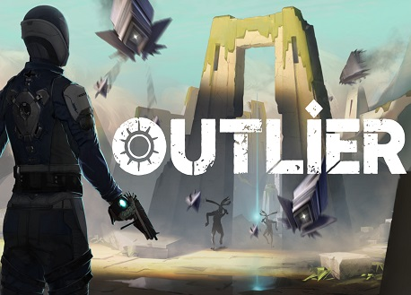 OUTLIER (Steam VR)