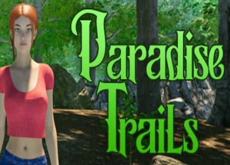 Paradise Trails (Steam VR)