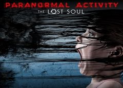 Paranormal Activity: The Lost Soul (Oculus Quest)