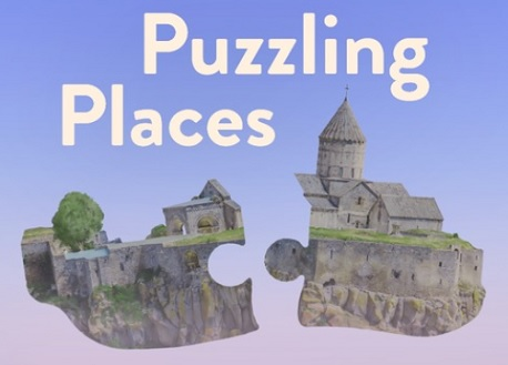 Puzzling Places (Oculus Quest)