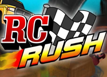 RC Rush (Steam VR)