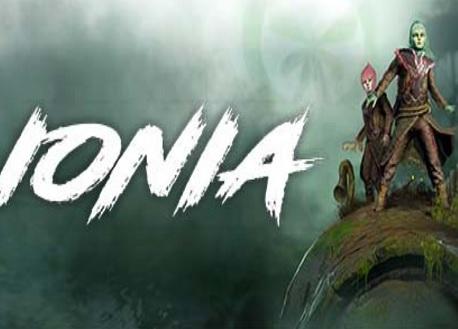 Rhythm of the Universe: Ionia (Steam VR)