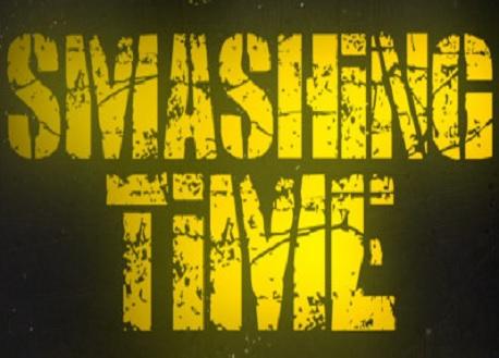 Smashing time (Steam VR)