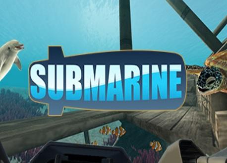 Submarine VR (Steam VR)