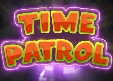Time Patrol (Steam VR)