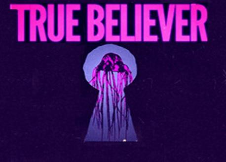 True Believer VR (Steam VR)