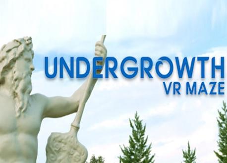 Undergrowth: VR Maze (Steam VR)