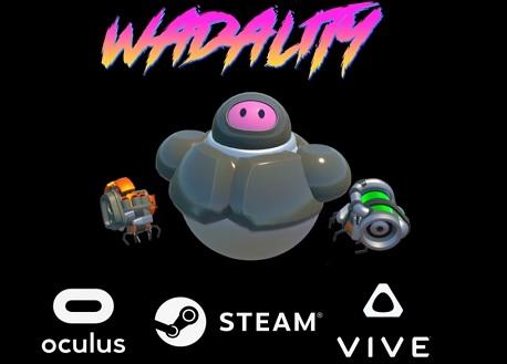 Wadality (Steam VR)