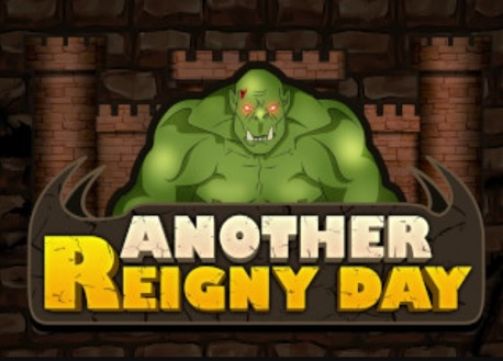 Another Reigny Day (Steam VR)