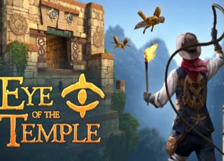 Eye of the Temple (Steam VR)