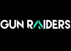 Gun Raiders (Oculus Quest)