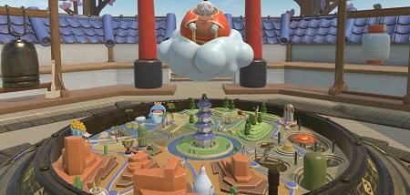 Loco Dojo Unleashed (Oculus Quest)