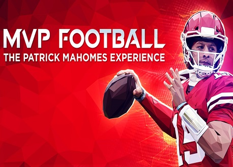 MVP Football - The Patrick Mahomes Experience (Oculus Quest)