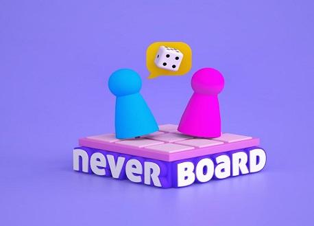 Neverboard (Oculus Quest)