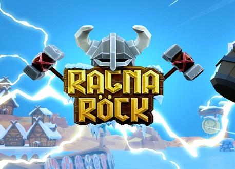 Ragnarock (Oculus Quest)