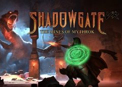 Shadowgate VR: The Mines of Mythrok (Oculus Quest)