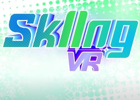 Skiing VR (Steam VR)