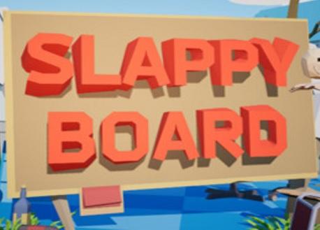 Slappy Board (Steam VR)