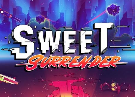 Sweet Surrender (Oculus Quest)