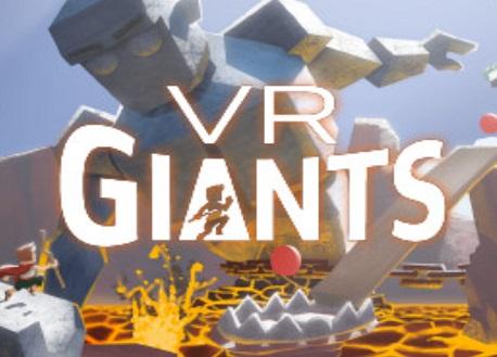 VR Giants (Steam VR)