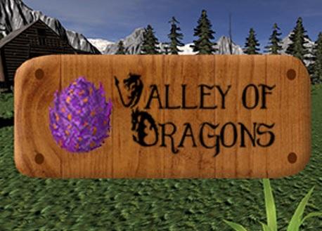 Valley of Dragons (Steam VR)